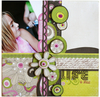 Scrapbooking Page Ideas Bliss