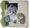 Scrapbooking Page Ideas Prudence